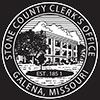 Stone County Clerk, Galena, MO