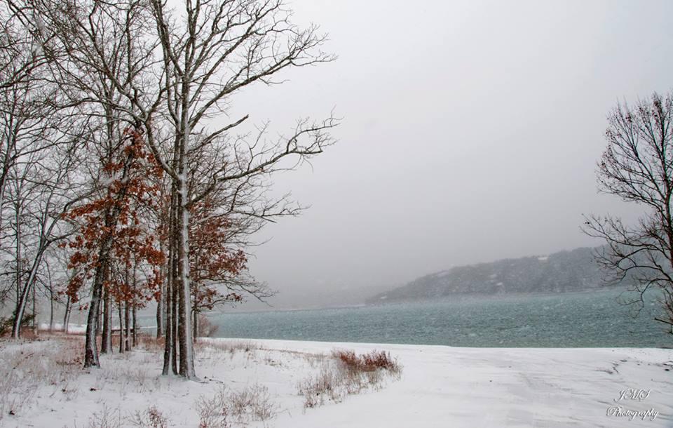 snowy Joe Bald Park