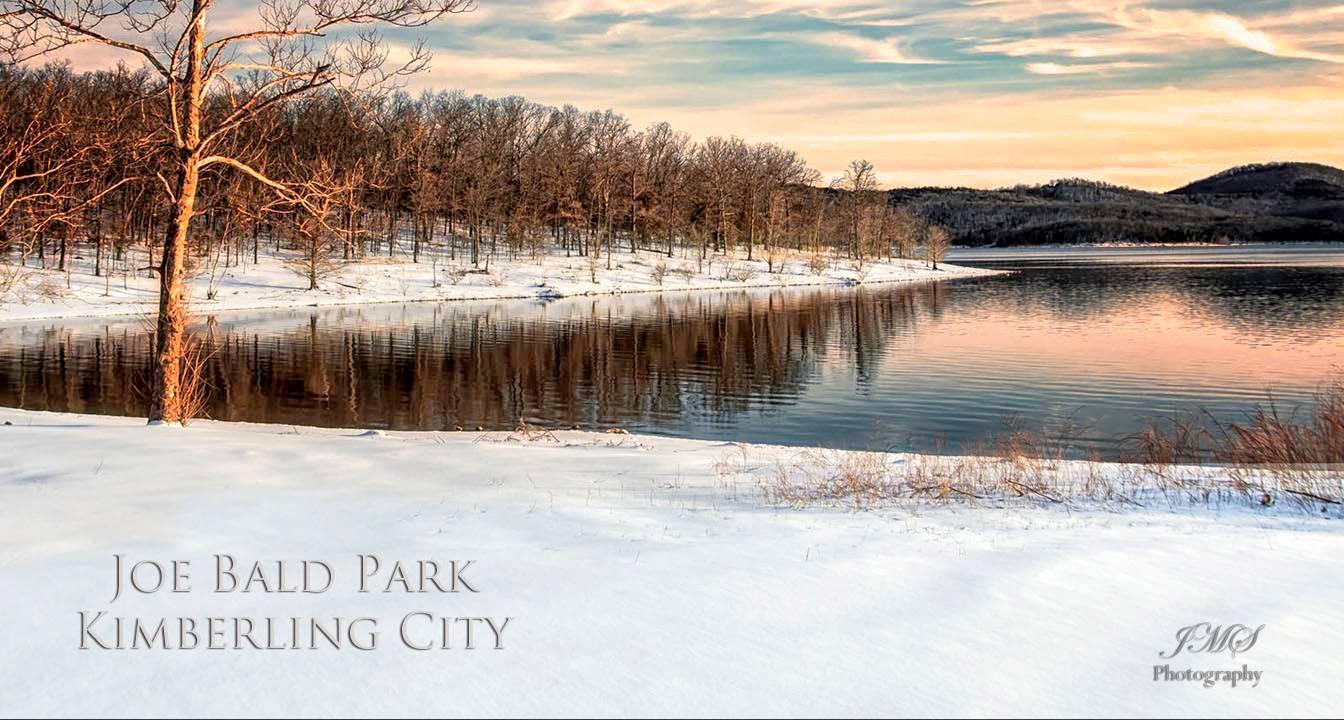 snow Joe Bald Park-Kimberling City